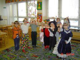 Školka pro děti zaměstnanců a zaměstnankyň ve Fakultní Thomayerově nemocnici