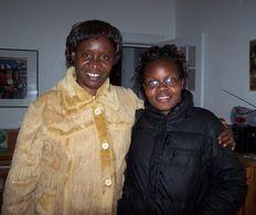 O afrických růžích…tentokrát z Ugandy