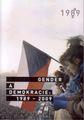 Objednejte si novou publikaci Gender Studies: Gender a demokracie: 1989-2009.