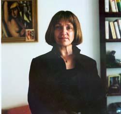 Kampaň proti domácímu násilí přinesla příval klientek, říká Saša Lienau