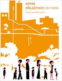 Již čtvrté speciální tištěné vydání zpravodaje Rovné příležitosti do firem