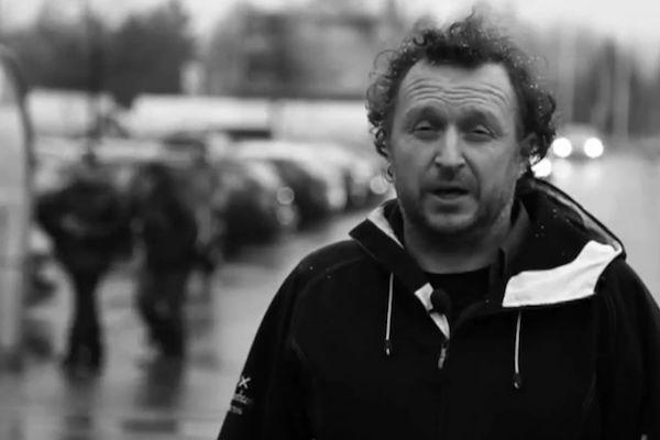 Rozhovor s Martinem Charvátem o pořadu Vypečené reklamy