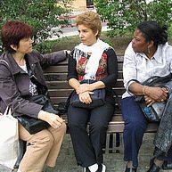 Pozvánka na feministický cyklus Pražské školy alternativ