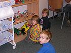 Pár praktických a užitečných rad pro založení firemní mateřské školky