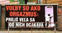 Víťazstvo nad sexizmom v uliciach: Československý feministický Public Art