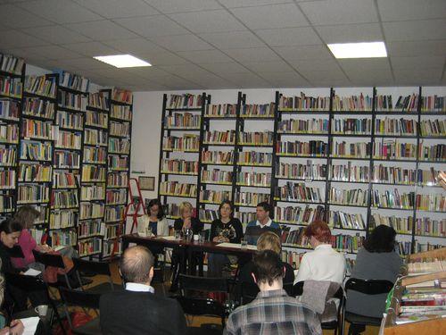 Panelová diskuze k reformě důchodového systému