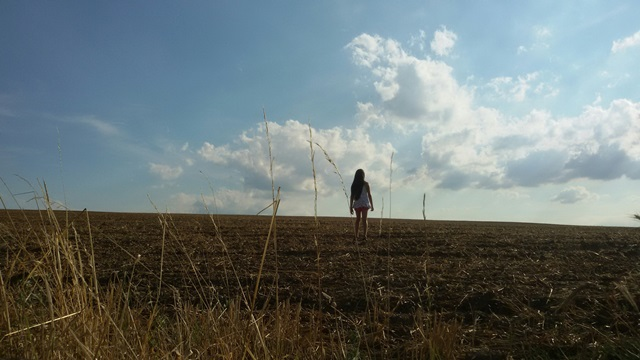 Jsem ženská a vlastním půdu