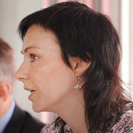 Se socioložkou Alenou Křížkovou o genderovém mzdovém rozdílu