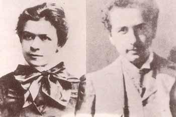 Mileva Maric Einstein A Jeji Prinos Teorii Relativity