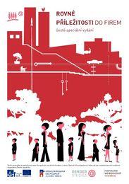 Právě vyšlo šesté speciální vydání zpravodaje