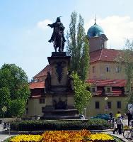 Týden rovných příležitostí v Poděbradech – 25. května – 3. června 2007 (včetně programu)