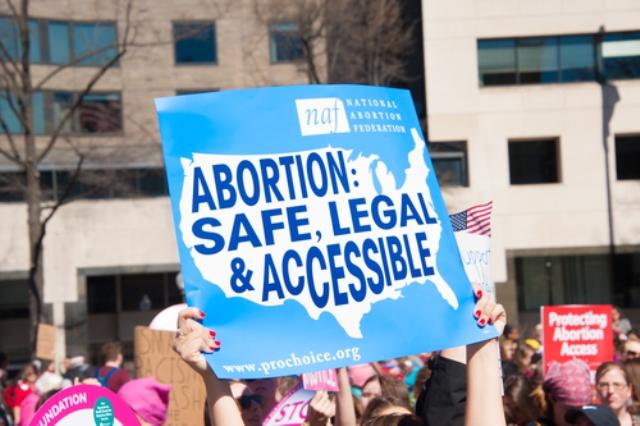Potraty v USA: nikdy nekončící boj
