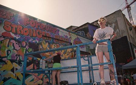 Unikátní dokumentární film Girl Power přichází do českých kin