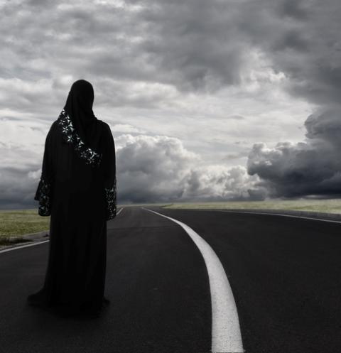 Mýty o ženách a válce (nejen) v Sýrii