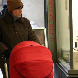 Stále širší pole volnosti: Změny v rodičovské a mateřské v roce 2012
