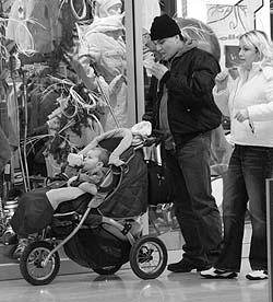 Žena v porodnickém systému ČR