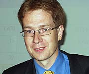 Ing. Martin Dašek