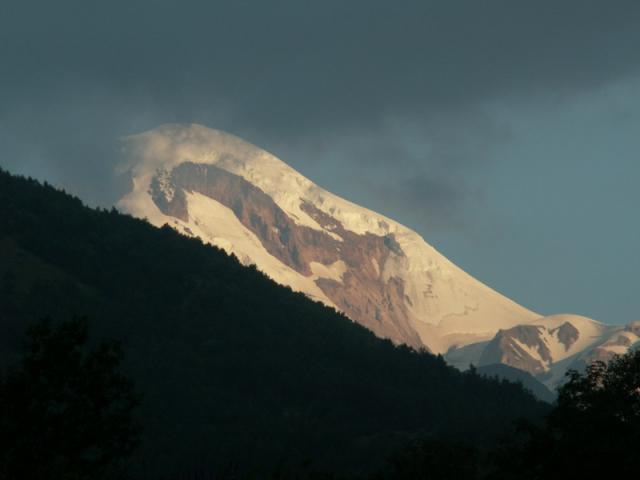Hora - Kazbegi (5033m)