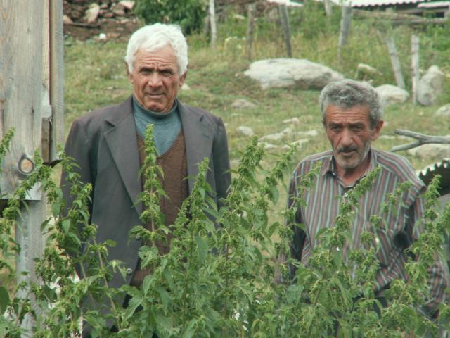 Gruzínští muži