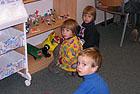 Petice za řešení nedostupnosti veřejných zařízení denní péče pro předškolní děti
