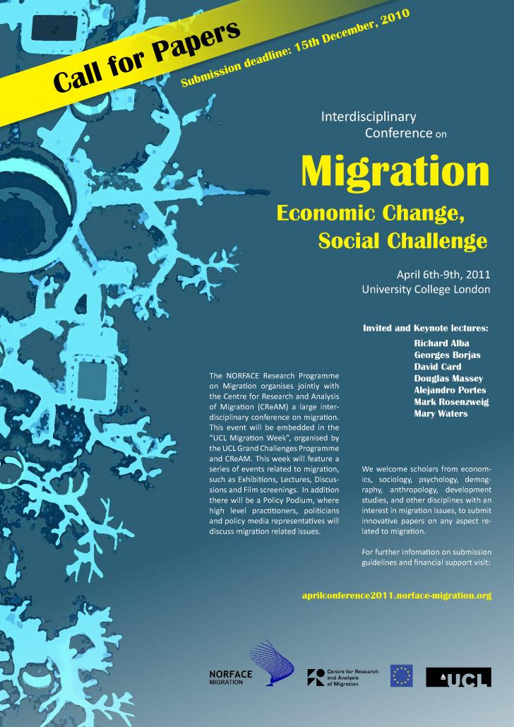 Economic change essay