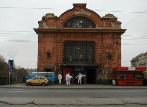 -Moving Station/Foto Tomáš T. Kůs-