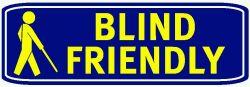 - [Blind Friendly Web - www.blindfriendly.cz] -