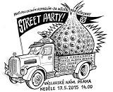 -Streetparty pro Cibulku-