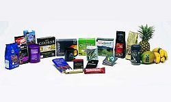 -fairtrade výrobky (foto: The Fairtrade Foundation)-