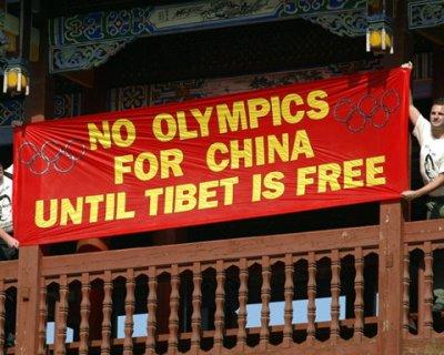 -Protest proti olympiádě-
