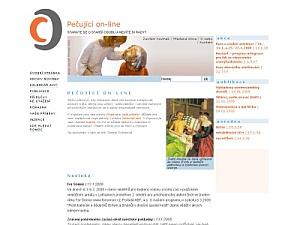 -Portál www.pecujici.cz v novém-