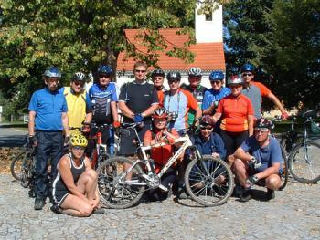 -Ze setkání Nakoláků ve Stráži nad Nežárkou v září 2006-