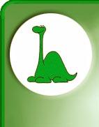 logo Hnutí Brontosaurus
