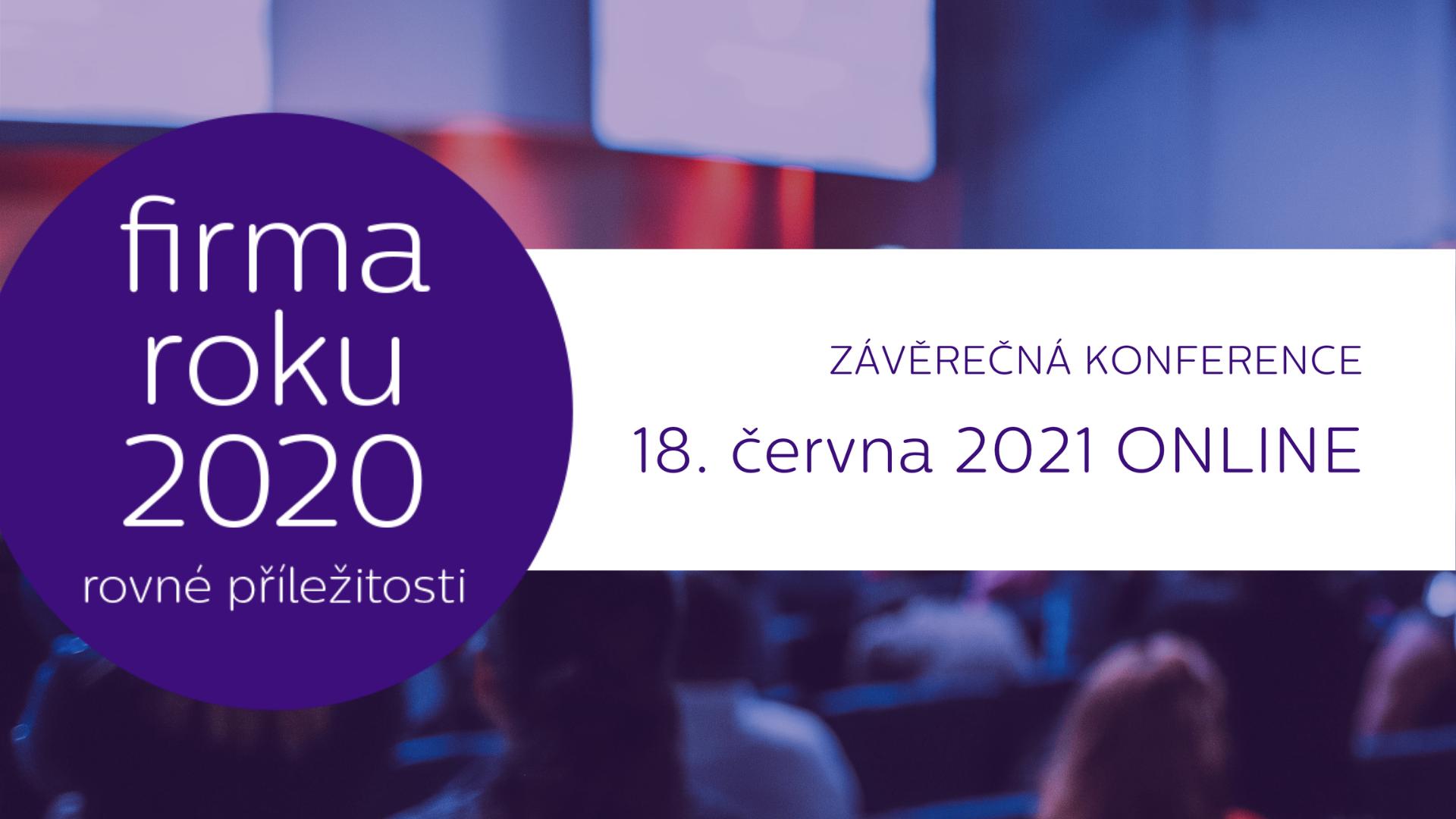 Firma roku 2020_závěrečná konference
