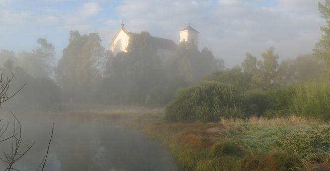 klášter klaster