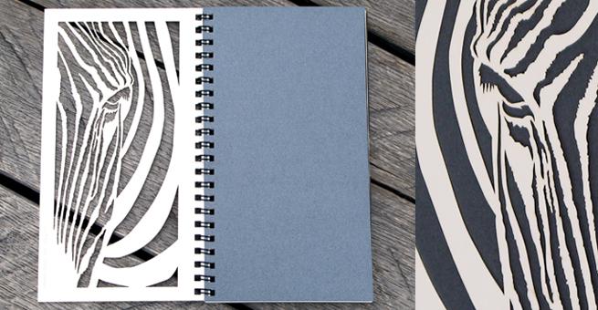 notes Zebra