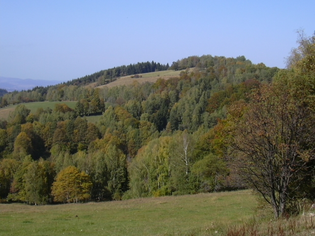 Řetenice (Šumava)