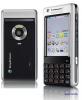 mobil - Sony Ericsson P1i