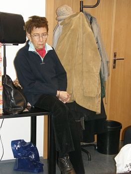 PhDr. Jiřina Šiklová