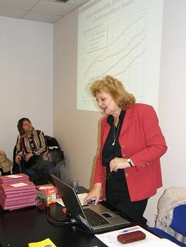 Prof. Rychtaříková