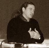 mgr. Martin Žárský