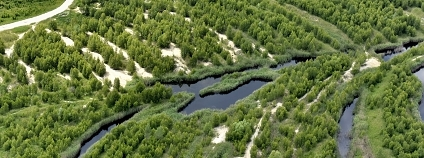 Foto: Ochrana přírody