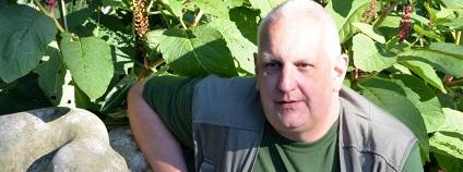 Roman Končel se stal ředitelem ústecké zoo 1. července 2017, do té doby v ní působil jako vedoucí provozního útvaru Foto: ZOO Ústí nad Labem