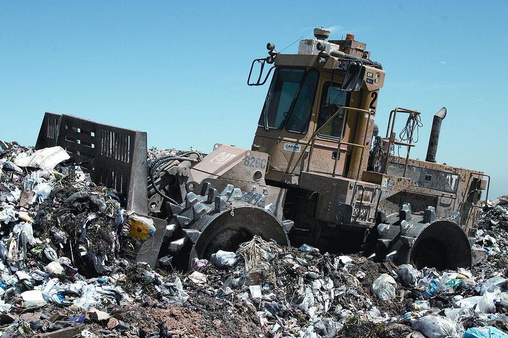 Svazek obcí na Jilemnicku plánuje vlastní firmou zajistit svoz a likvidaci odpadu. / Ilustrační foto