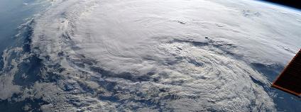 foto: Randy Bresnik / NASA