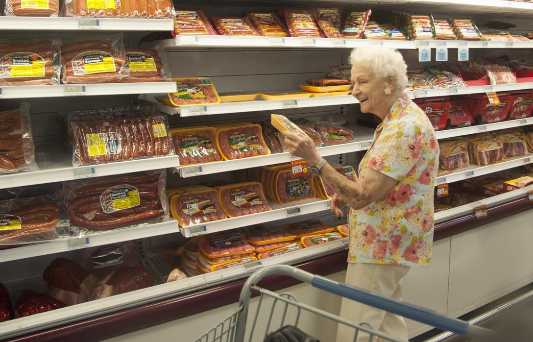 Do popředí kulturních válek v USA se dostávají spory o konzumaci masa