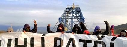 foto: Against Coal / twitter.com