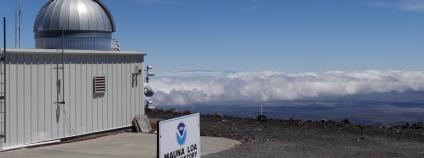 Foto: Susan Cobb / NOAA Global Monitoring Laboratory
