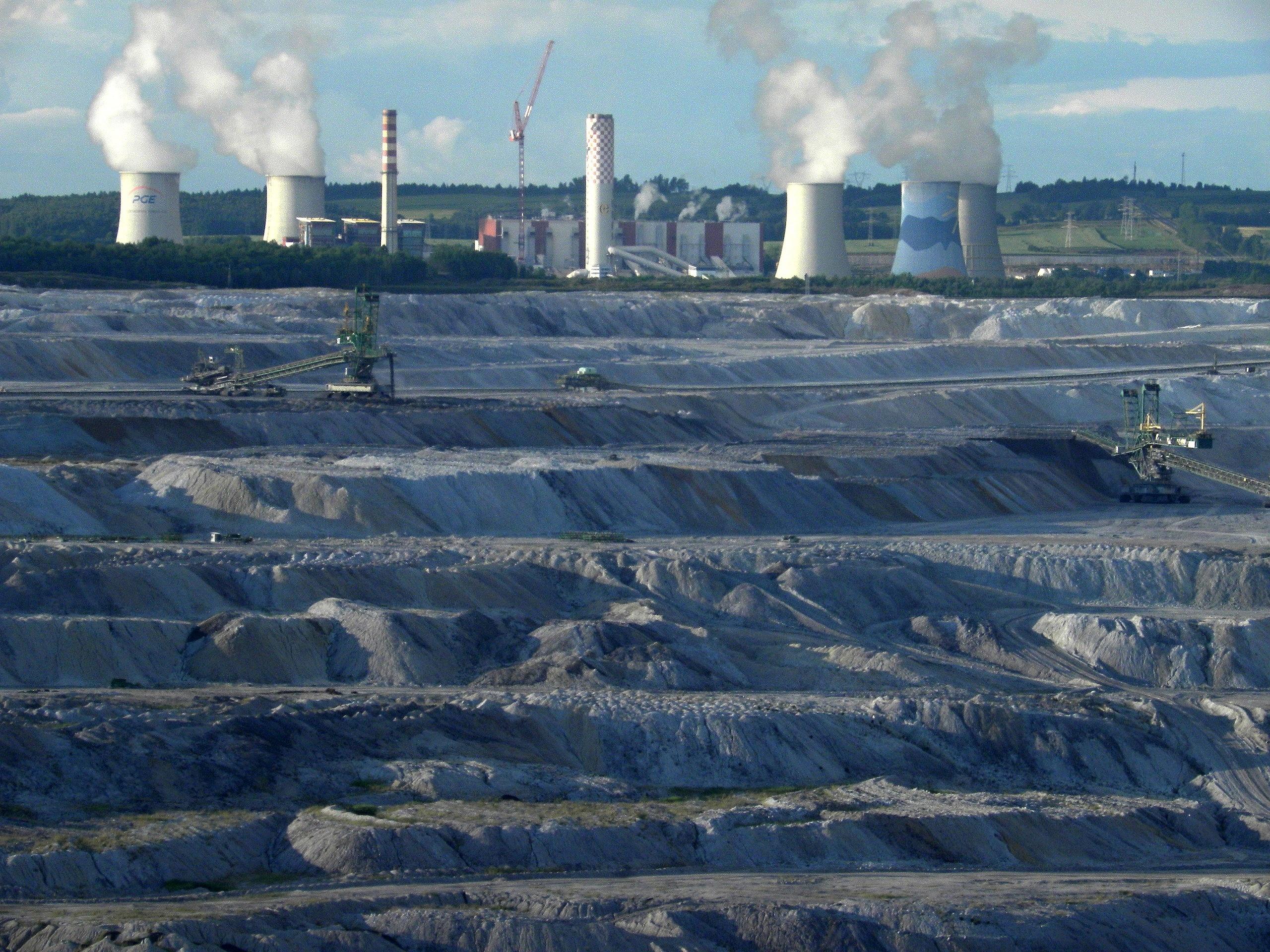 Frank Bold: 7 nejčastěji kladených otázek a mýtů kolem řešení těžby v Turówě