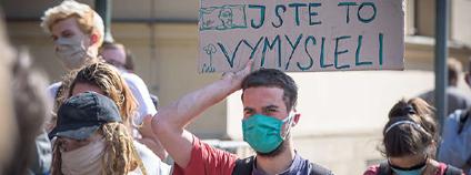 Foto:  Petr Zewlakk Vrabec / Greenpeace